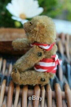 WW1 Farnell Soldier Bear c1914