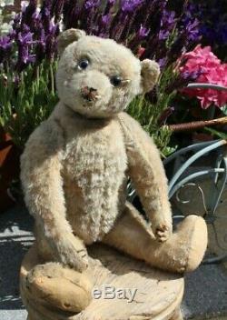 WW1 Farnell teddy bear c1914
