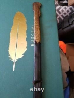 WW1 German Kriegs Sword and scabbard
