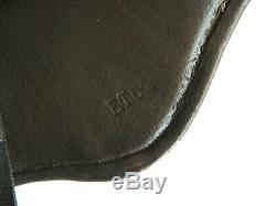 WW1 German M. 18 Cutout Steel Helmet (Mod. 1918 Stahlhelm) Rare & Original
