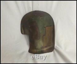 WW1 German Sniper Head Shield