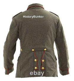 WW1 German army tunic pattern 07/10 made to your sizes