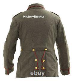 WW1 German army tunic pattern 07/10 uniform medium size