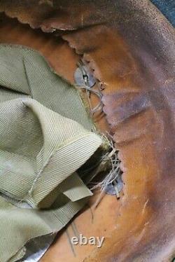 WW1 Imperial German Bavarian Officers Pickelhaube Spiked Helmet