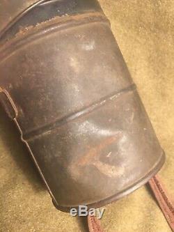 WW1 Imperial German Gas Mask