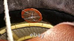 WW1 Prussian Hussar Hat