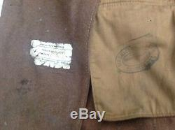 WW1 RFC Royal Flying Corps Uniform Tunic ORIGINAL 1917