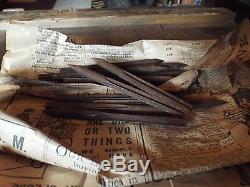 Ww1 Royal Flying Corps Rare Original Flechette Arial Dart