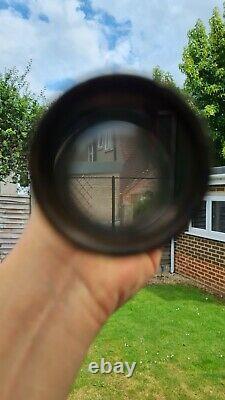 WW1 SMLE Sniper Scope
