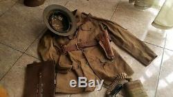 WW1 US uniform