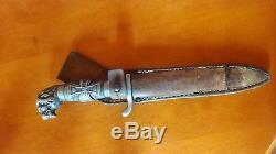 WW1 WW2 German Germany military dagger KNIFE
