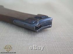 WW1 / WW2 RARE NAVY Luger P  08 Shoulder Stock 9mm Original