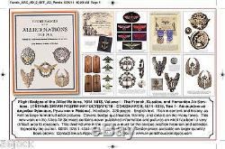 WWI Aviation History and Flight Badges (1914 -1918), 4 Book SALE- $340 Value