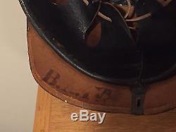 WWI German Baden Pickelhaube Spike Helmet