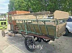 WWI Model T TT Ford Troop Carrier Truck Antique, War, Military