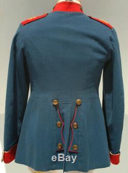 WWI ORIGINAL German Imperial Tunic