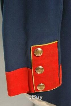 WWI ORIGINAL German Imperial Tunic Infantry Regt. 67 with Signals patch