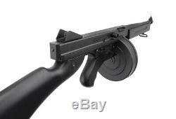 Well Airsoft WW1 M1A1 AEG Softair Komplettset Nachbau der Thommy Gun NEU OVP