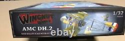 Wing Nut Wings 1/32 scale AMC DH. 2 Very Good Condition 32028