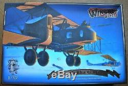 Wingnut Wings 1/32 The Gotha G. IV with Extras