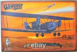 Wingnut Wings 32042 AEG G. IV Late 1/32 Scale Plastic Model Kit