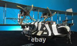 Wingnut Wings 32066 Felixtowe F. 2A Late Aircraft 1/32 Scale Plastic Model Kit