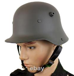 Ww1 German Army Steel Helmet M16 Reproduction
