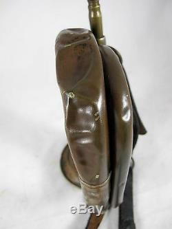 Ww1 German Imperial Bugle With Original Strap C 1900