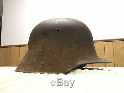 Ww1 German M16 Helmet