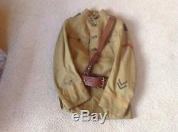 Ww1 Us Army 10th Base Hospital Bullion Patch Officers Uniform