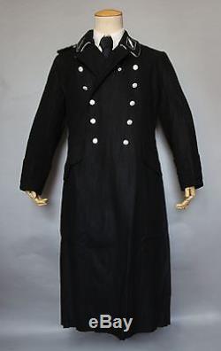 Ww2 german m36 & m32& m40 overcoat (three type choose one)