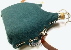 Wwi French M1877 M1915 Canteen & Carry Strap- 2 Liter
