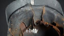 Wwi Prussian M-1915 Spike Helmet, Picklehaube Fur Mannschaften