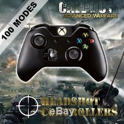 Xbox One/S/X Arbiter 4 v3.0 Rapid Fire Controller for COD WW2 BF GOW
